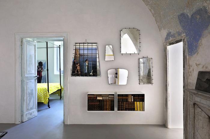 дизайн интерьера в белых тонах фото 2 (700x465, 103Kb)