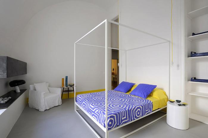 дизайн интерьера в белых тонах фото 4 (700x465, 80Kb)