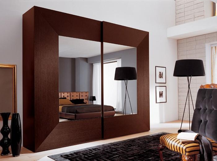 Креативные шкафы в интерьере вашего дома 1 (700x518, 76Kb)