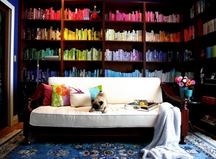 Креативные шкафы в интерьере вашего дома 2 (700x515, 104Kb)