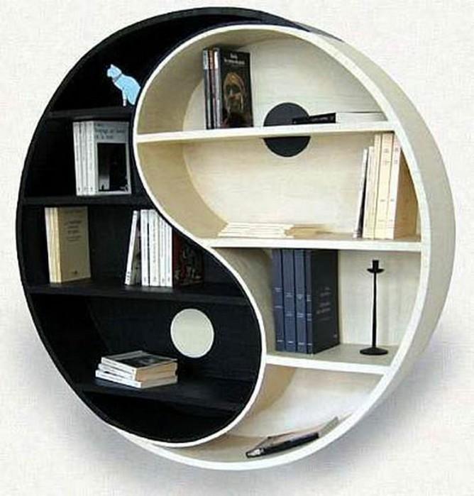 Креативные шкафы в интерьере вашего дома 3 (668x700, 87Kb)