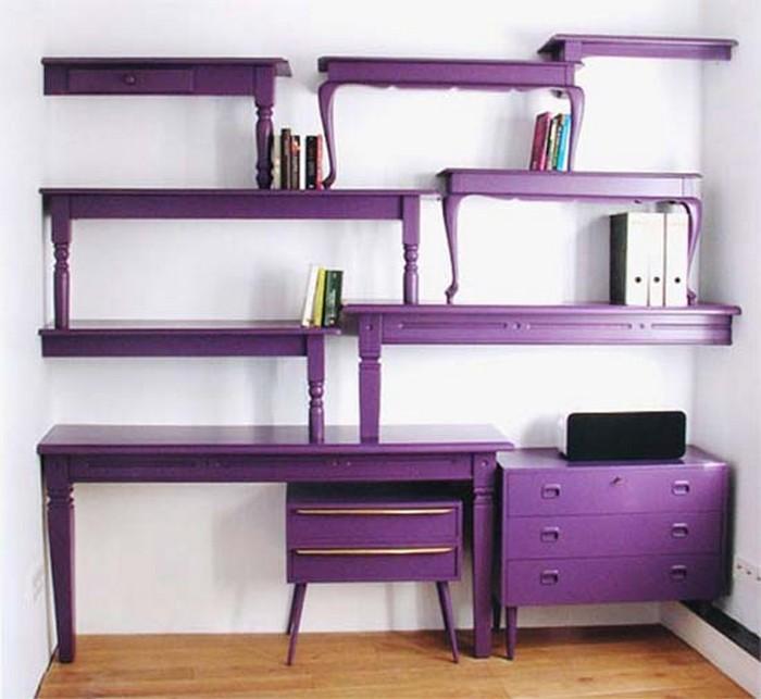 Креативные шкафы в интерьере вашего дома 8 (700x643, 83Kb)