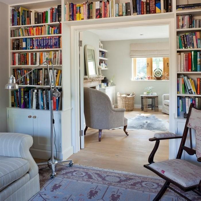 Креативные шкафы в интерьере вашего дома 18 (700x700, 126Kb)