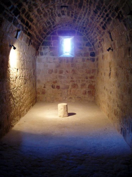 Замок Колосси - фото-путешествие на Кипр 13 (525x700, 384Kb)