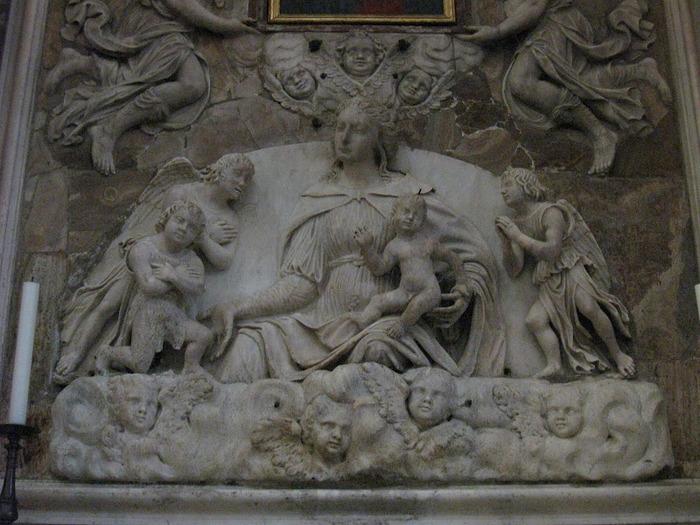 Генуя - мечта поэта Часть 3 87033