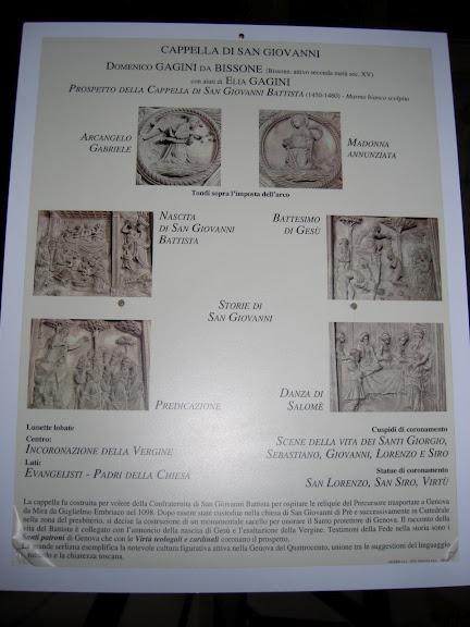 Генуя - мечта поэта Часть 3 46047