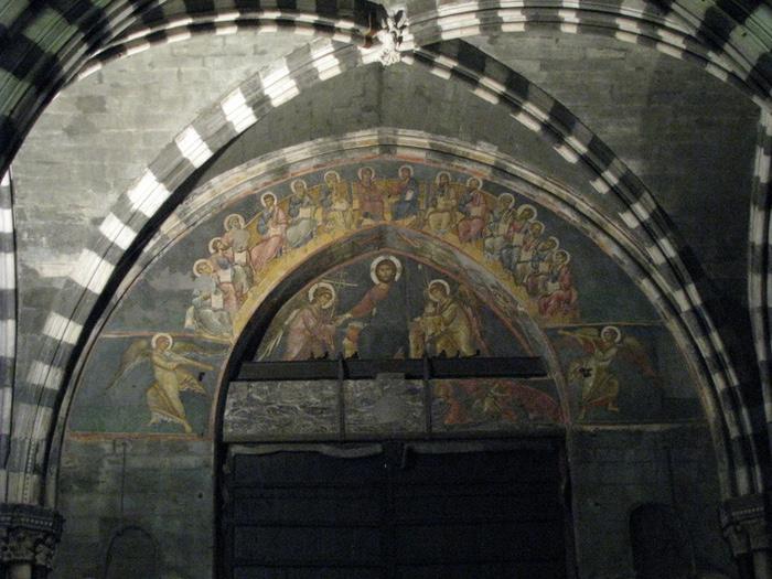 Генуя - мечта поэта Часть 3 11165