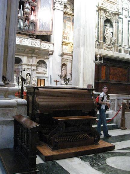 Генуя - мечта поэта Часть 3 82582