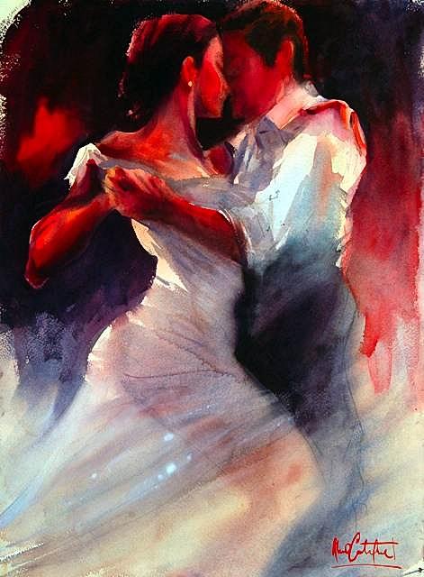 Tango Passion, by Alvaro Castagnet (471x640, 207Kb)