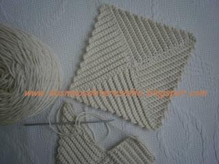 вязаные летние шапки крючком