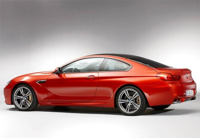 Новый BMW M6 2012 года 3 (700x485, 58Kb)