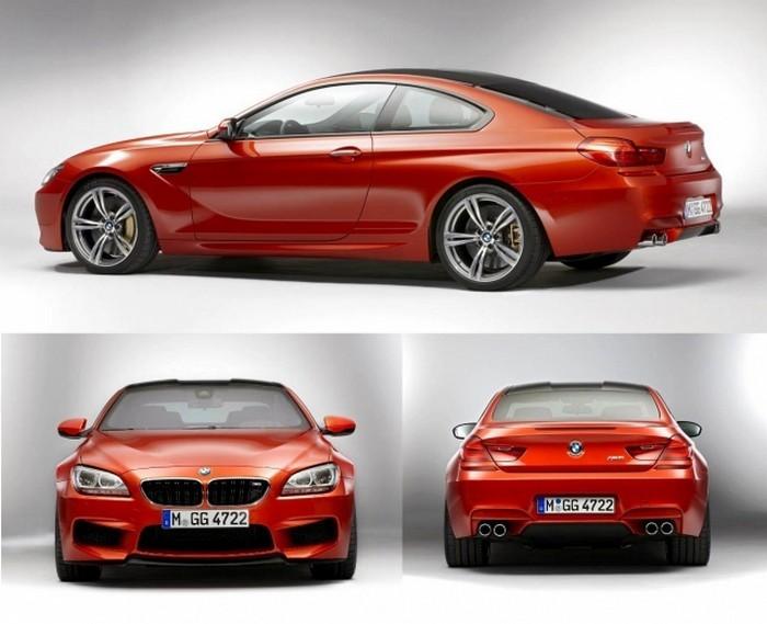 Новый BMW M6 2012 года 7 (700x569, 74Kb)