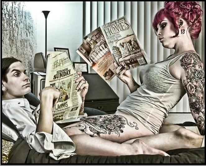 Все о мобильной технике. рисунок, газета, журнал, секс, кровать. афоризмы,