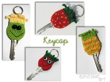 Kartinka- Amigurumi - Keys Hats Ideas (375x281, 61Kb)