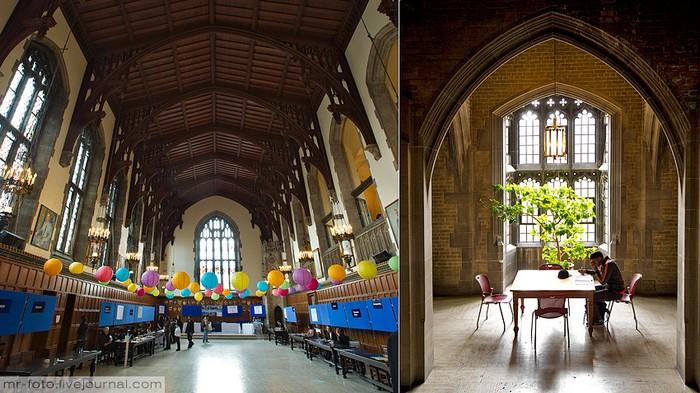 Фото-путешествие в Университет Торонто 11 (700x393, 110Kb)