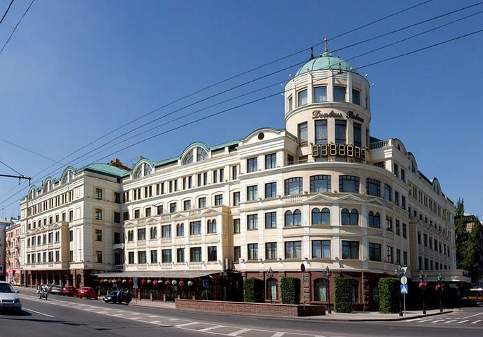 Современная архитектура Донецка 9 (700x488, 105Kb)