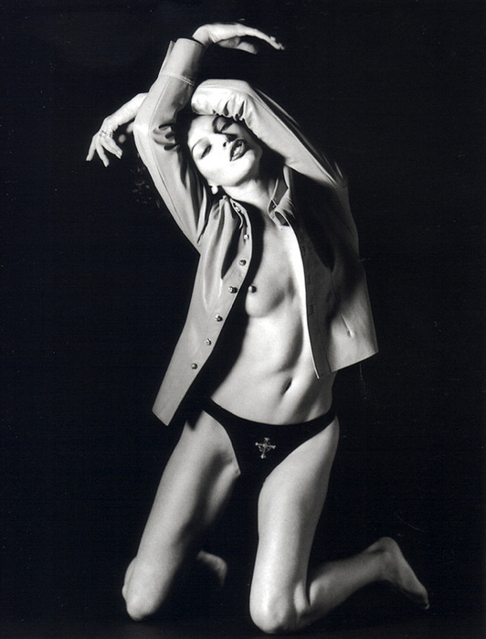 Грег Горман и его черно-белые портреты знаменитостей 7 (532x700, 104Kb)