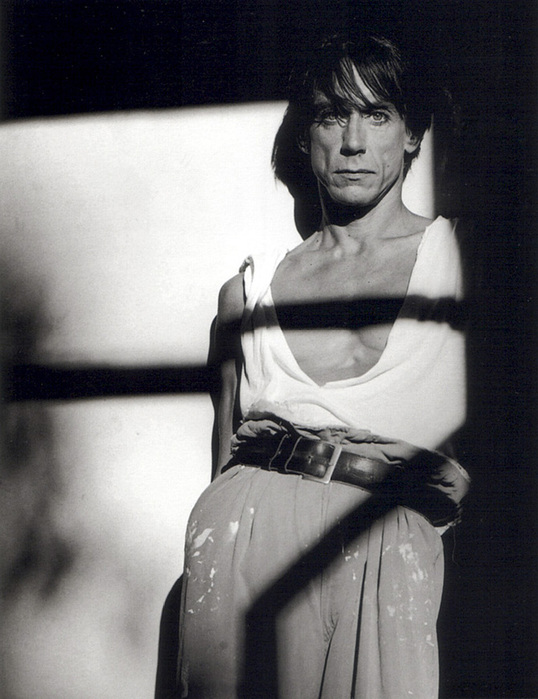 Грег Горман и его черно-белые портреты знаменитостей 9 (538x700, 126Kb)