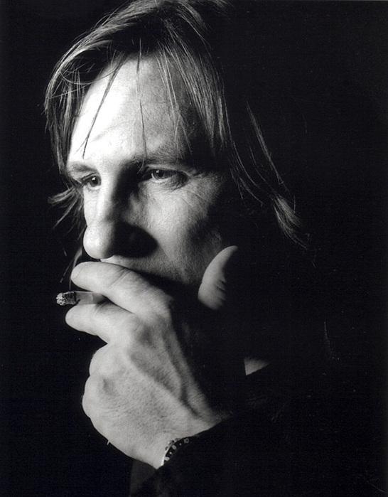 Грег Горман и его черно-белые портреты знаменитостей 36 (546x700, 122Kb)