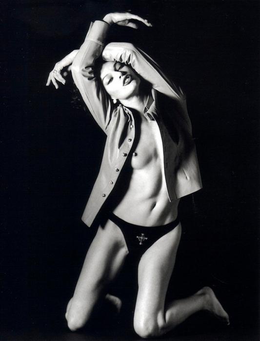 Грег Горман и его черно-белые портреты знаменитостей 44 (533x700, 306Kb)
