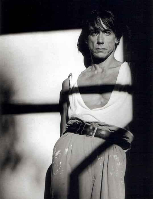 Грег Горман и его черно-белые портреты знаменитостей 46 (538x700, 317Kb)