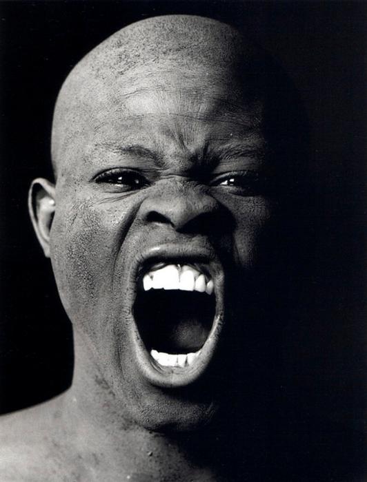 Грег Горман и его черно-белые портреты знаменитостей 50 (532x700, 340Kb)