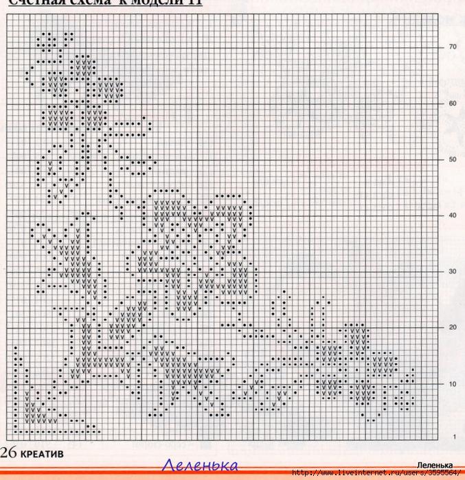 Журнал ДК0004-001 (677x700, 448Kb)