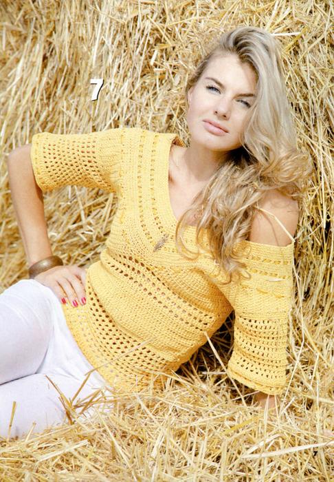 желт.пуловер (486x700, 624Kb)