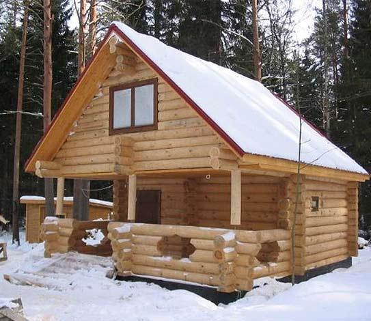 Какова пожароопасность деревянного дома и как ее уменьшить?