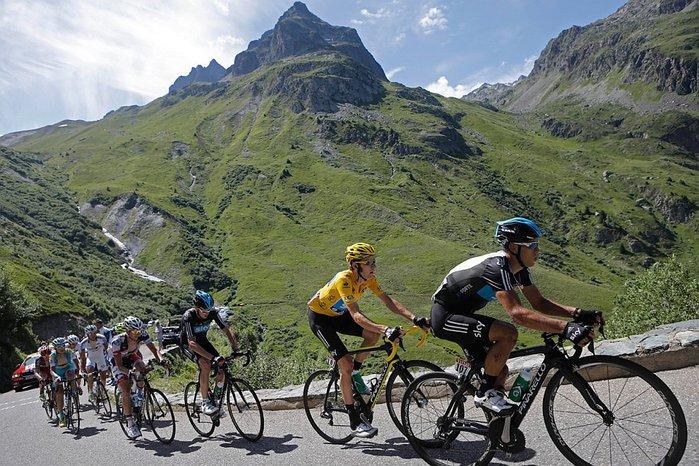 велогонка тур де франс 7 (700x466, 118Kb)