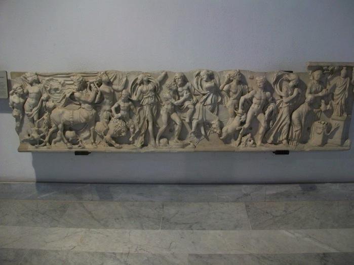 Генуя - мечта поэта Часть 3 44252
