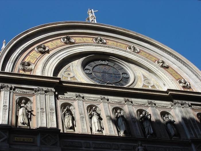 Генуя - мечта поэта Часть 3 38797