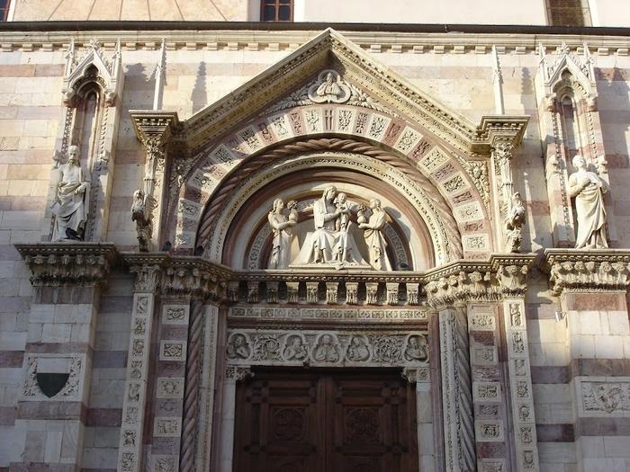 Генуя - мечта поэта Часть 3 89195