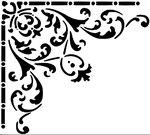 Превью трафарет-угловой-бесплатно2 (700x630, 61Kb)
