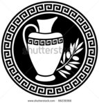 Превью stock-vector-ancient-greek-amphora-and-olive-branch-in-the-frame-with-a-meander-vector-illustration-66239368 (450x470, 54Kb)