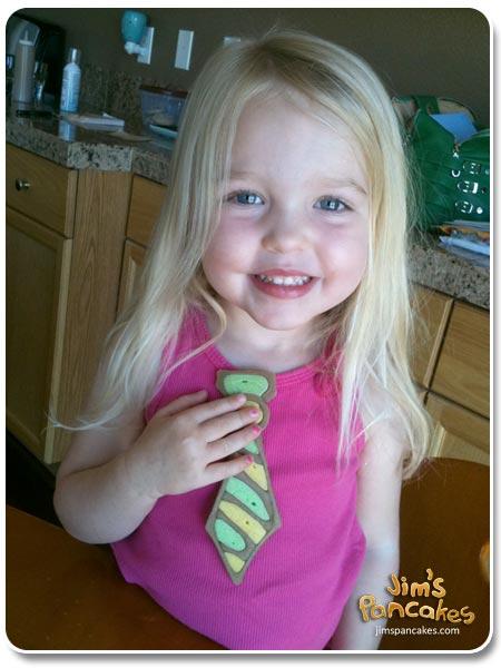 Самые красивые детские блины на Масленицу (7)
