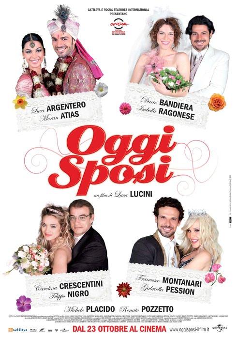 Молодожены/Oggi sposi 89834265_1
