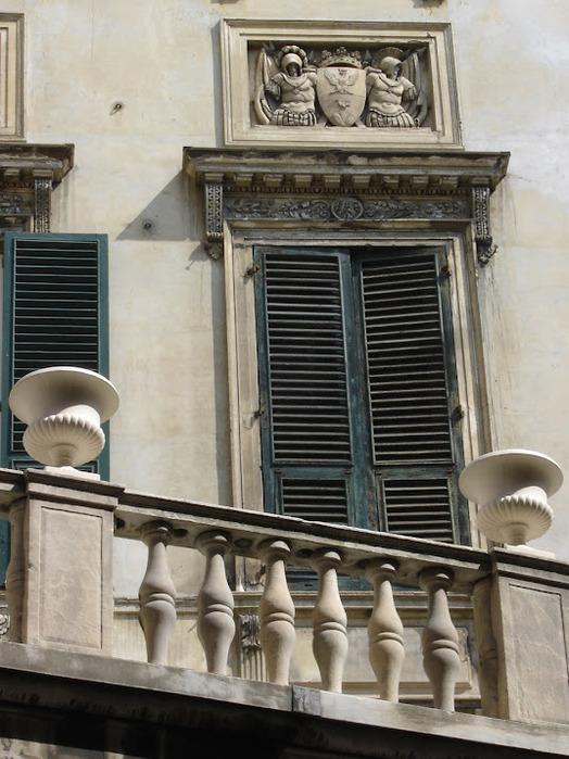 Генуя - мечта поэта: часть 4-Улочки 48819