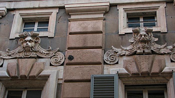Генуя - мечта поэта: часть 4-Улочки 91391