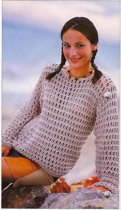 Золушка вяжет 78-2002-04 Спец выпуск Модели из Франции_28 - копия (404x700, 84Kb)