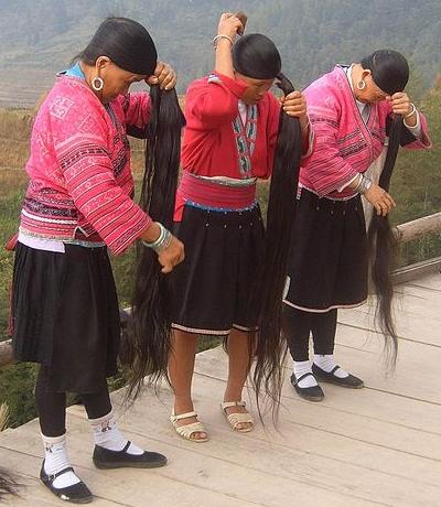 девушки народа яо китай 1 (400x460, 156Kb)