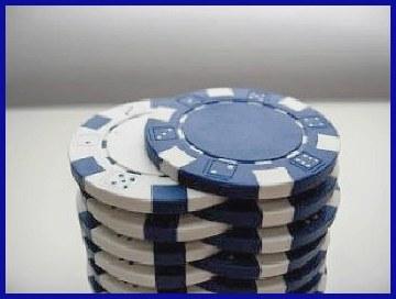 Пепельница - покер