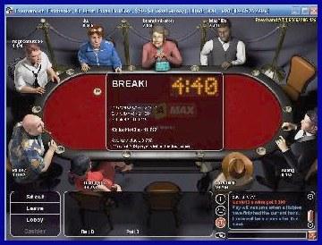 Покер губернатор 2