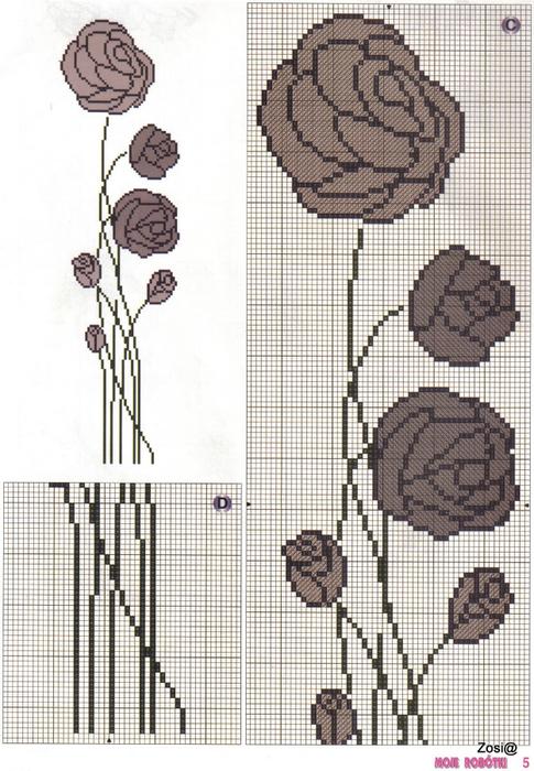 роза (485x700, 443Kb)