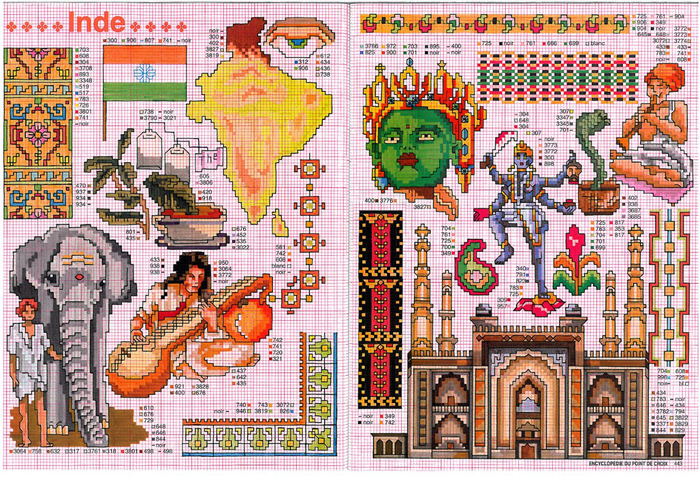 Индия (700x495, 671Kb)