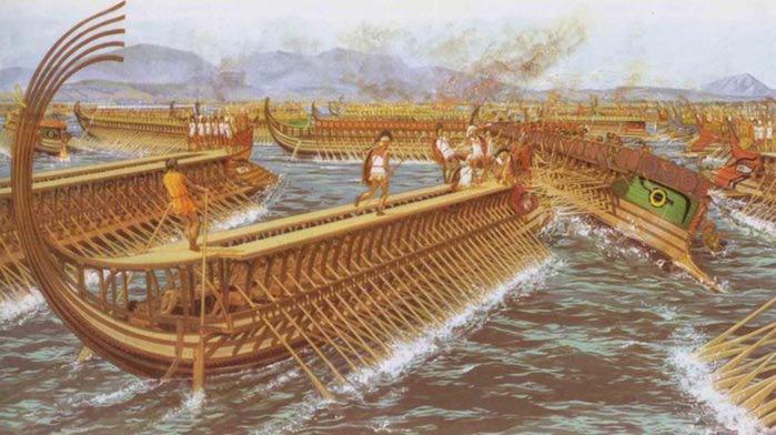 Битва при Саламине (700x392, 57Kb)