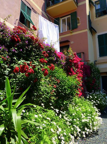 Генуя - мечта поэта: часть 4-Улочки 39866