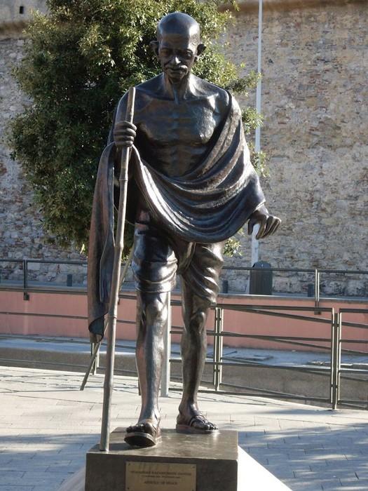 Генуя - мечта поэта: часть 4-Улочки 78949