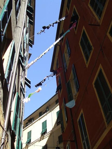 Генуя - мечта поэта: часть 4-Улочки 78764
