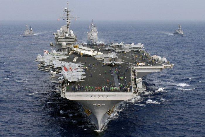 ВМФ  шикарный корабль (700x468, 79Kb)